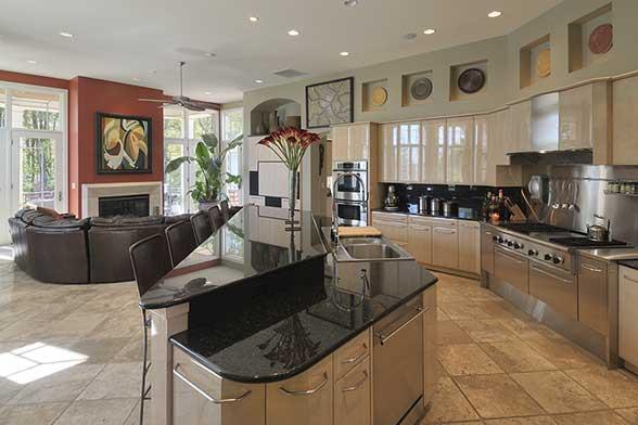 Portfolio 5 g a white homes for Liberty hill custom home builders