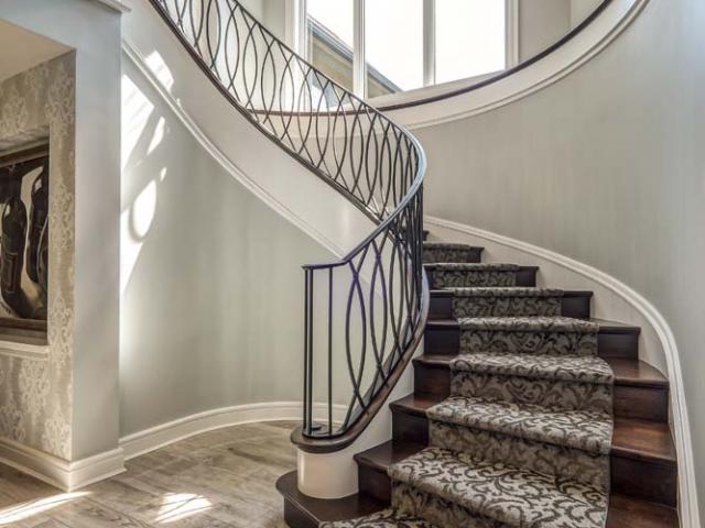 Chambal Stairs