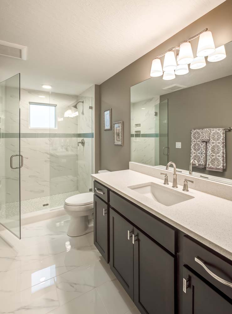 Amys Ridge 2075 bathroom