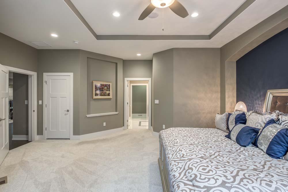 Amys Ridge 2075 bedroom