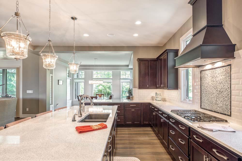 Amys Ridge 2075 kitchen