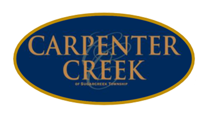 carpenter creek logo