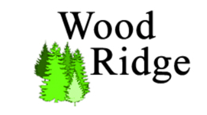 wood ridge logo