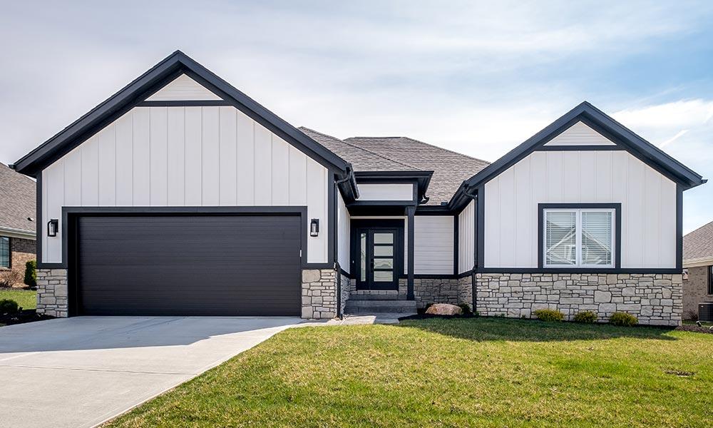 G.A. White Home